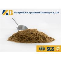 Quality Higher productivity For Layers Pure Fish Meal of Better disease resistance for sale