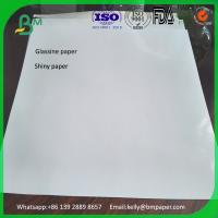 China 180gsm High Glossy inkjet photo paper for large inkjet format printers on sale