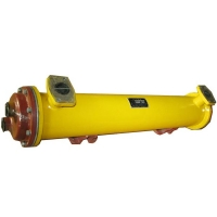 Quality CSA Pressure Vessel Tube Welded Plate Heat Exchanger SMO254 for sale