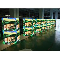 Best High Defination and Resolution P4 Custom LED Display HD Video Advertising Column wholesale