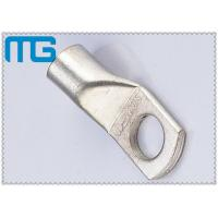 China Non - Insulated Copper Cable Lugs 1.5mm2 Wire Range SC JGA Series Free Samples on sale