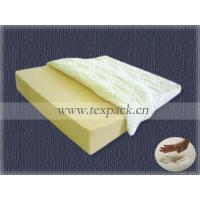 Quality Memory Foam Wedge Cushion/support Pillow for sale