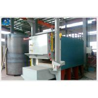 Quality Trolley Type Electrical Resistance Furnace for Heating Annealing Quenching Treatment for sale