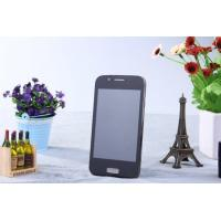 China 4.0 Inch Dual Standby Android 2.3 Phone 1.0GHz , WiFi FM A7100 N7100 on sale