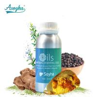 Quality Food Pigment Natural Scented Oils / Anti Puffiness Plant Therapy Oils for sale