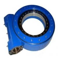 Quality High performance slewing drive bearing China Manufacture Pillow Block Bearing Housing for sale