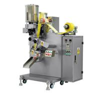 China LL-110 Fully automatic small dose packaging machine Granular fertilizer, rice, seed, plastic particles on sale