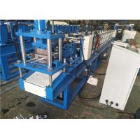 Quality 4KW Power Rolling Gate Forming Shutter Door Machine With Long Use Life Time for sale