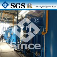 Quality BV  CCS ISO TS Electron Psa Nitrogen Gas Generator Package System for sale