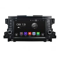 Quality Touch Screen Android 5.1.1 Mazda DVD Player 2012 2013 Mazda CX 5 GPS Navigation System for sale