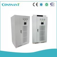Buy cheap Cubical Design 8 - 80KW Industrial UPS Power Supply Multifunctional Protection from wholesalers