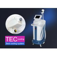 multi-wave laser hair removal machine 755+808+1064nm