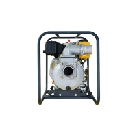 China ISO9001 4KW 3 Inch Petrol Powered Water Pump for sale
