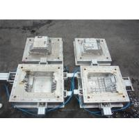 Quality EPS Aluminium Metal Casting Mould for Car Casting Parts with Lost Foam Casting Process for sale