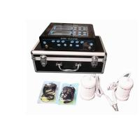 Quality Bio Dual Ion Cleanse Detox Foot Spa , Electric Foot Massage Machine AH-08 for sale