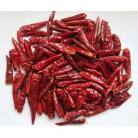 Quality Dried Chilli for sale
