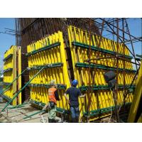 Quality Steel bridge construction formwork , shoring system in construction OEM for sale