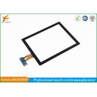 Quality 15.0 Inch Capacitive Touch Panel Screen Tablet Pos System For Restaurant Ordering System for sale