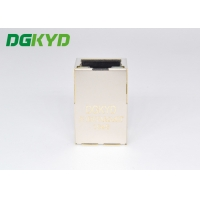 Quality 25.4mm RJ45 PCB Connector for sale