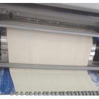 Quality Multifunctional Automatic Pita Bread Machine With Dough Sheeting Rollers for sale