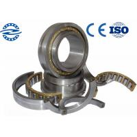 Quality Single row full cylinder roller bearing SL192318 90*190*64mm for sale
