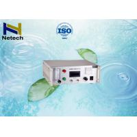 Quality 3-7g Destop Water Purifying Machine Ozone Genenrator For Medical Water Treatment for sale