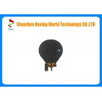 Quality 3.4 Inch TFT Round LCD Screen MIPI Interface 800X800 Resolution High Brightness for sale