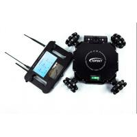 Quality Omnidirectional Mobile Reconnaissance Robot With High - Definition Wide - Angle Camera for sale