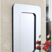 Quality Moisture Proof Beveled Glass Wall Mirror Wear Resistance 800*1200*42MM for sale