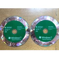 Quality 100% Original Win 7 Home Basic Download , Windows 7 Premium 64 Bits For PC for sale