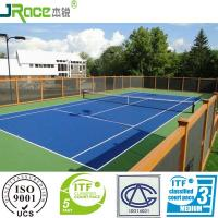 Quality Factory Price Synthetic Tennis Courts From Guangzhou for sale