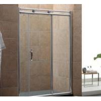 China Simple Glass Shower Screen on sale