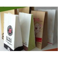 Quality Popcorn snack bags for sale
