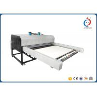 Best Hydraulic Sublimation Large Format Heat Press Machine Flat Heat Press wholesale