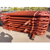 China Industrial Boiler Fin Tube For Power Plant Economizer for sale