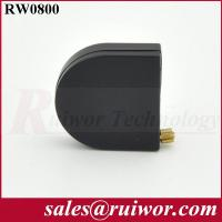 Quality Double Sided Adhesive Retractable Security Cable For Interactive Experience Stores for sale