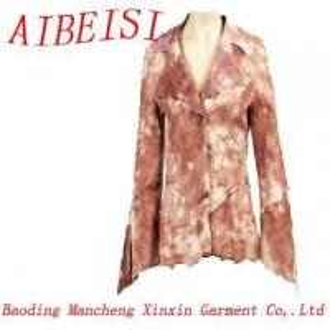 Quality Women's flocking garment for sale
