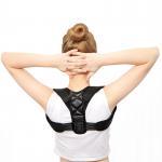 Quality 2018 Shoulder Back Support Posture Corrector clavicle brace for sale