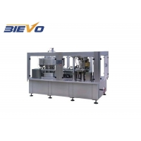 Quality Aluminum Can 9000bph 1000ml Cans Filling Machine for sale