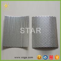 Best Double Sided Reflective Aluminum Foil Bubble Insulation Building New Material wholesale