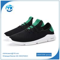 Quality Mesh Fabric Fashion Sports Shoes For Men Air Sport Man Shoes In Stock OEM Brands for sale