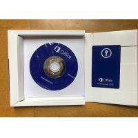 Quality Genuine Office 2013 Home And Business Download , Sealed Office 2013 Mac Download for sale