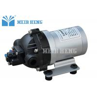 Quality Small Electric Operated Diaphragm Pump Electronic DC Power Low Noise for sale