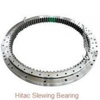 Quality Worm Drive Slewing Ring Double Row for sale