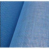 Quality High Visibility PVC Coated Mesh 12*12 Density 100% Polyester Consturction Purpose for sale