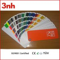 Quality German Ral k7 ral colours chart for sale
