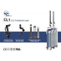 Quality 40W Medical Fractional CO2 Laser Machine for sale