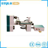 China STYLECNC mini CNC wood lathe turning machine for woodcraft with good price for sale on sale