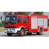 Buy cheap Fire Truck Shutter (104000) from wholesalers
