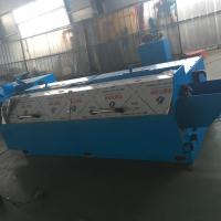 JD-400Copper Wire Drawing Machine with Annealing  for Electric Cable manufacturing